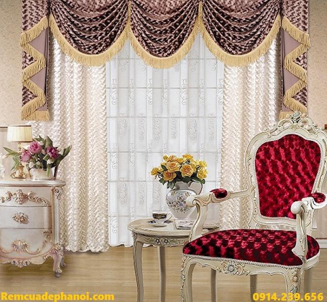 Lắp đặt rèm cửa đẹp chất lượng cao giá rẻ