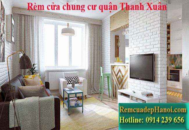 Lap dat rem cua chung cu quan Thanh Xuan